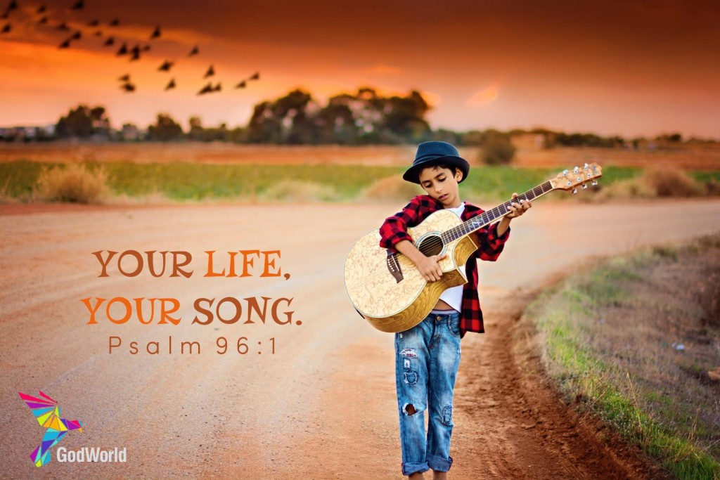 Your Life Your Song