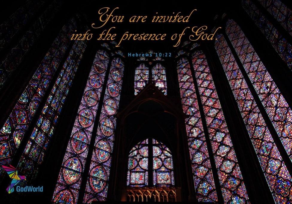 Divine Invitation